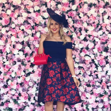 Perth racing review australia flower wall picture
