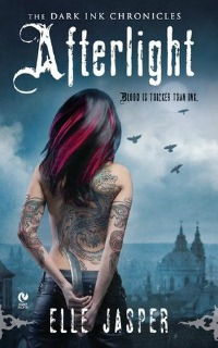 Elle Jasper – Afterlight
