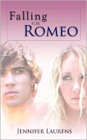 Jennifer Laurens – Falling for Romeo