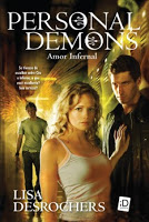 Lisa Desrochers – Personal Demons