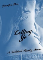 Jennifer Foor – Letting Go