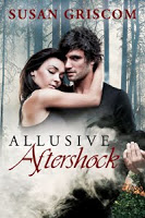 Susan Griscom – Allusive Aftershock