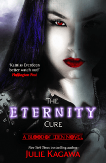 Julie Kagawa – The Eternity Cure