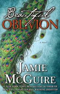 Jamie McGuire – Beautiful Oblivion