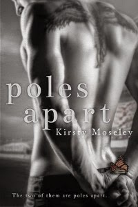 Kirsty Moseley – Poles Apart