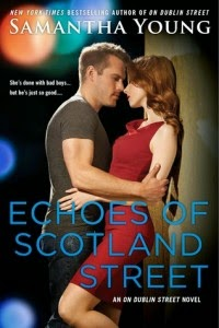 Samantha Young – Echoes of Scotland Street