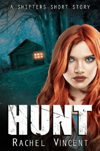 Rachel Vincent – Hunt & Lion's Share