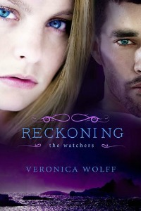 Veronica Wolff – Dark Craving & Reckoning