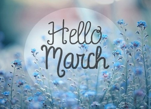 hello-march-blue-photo