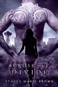 Stacey Marie Brown – Across the Divide