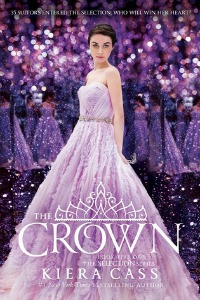 Kiera Cass – The Crown