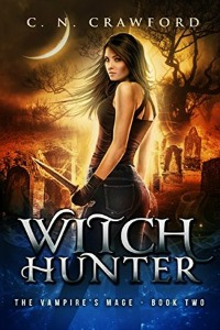 C.N. Crawford- Witch Hunter
