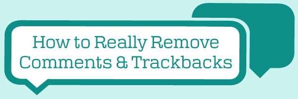 remove-comments-trackbacks