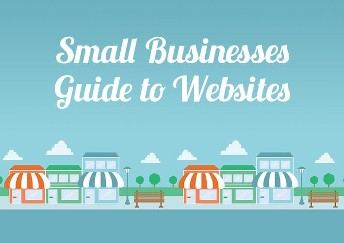 Small Business Guide to Websites 1