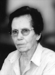 Fede Bianca Badocco