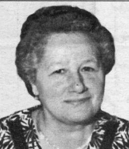 Maria Verzara