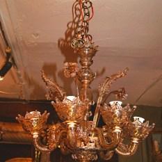 Venetiaans hanglampje