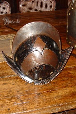 Helm Duitse stadswacht