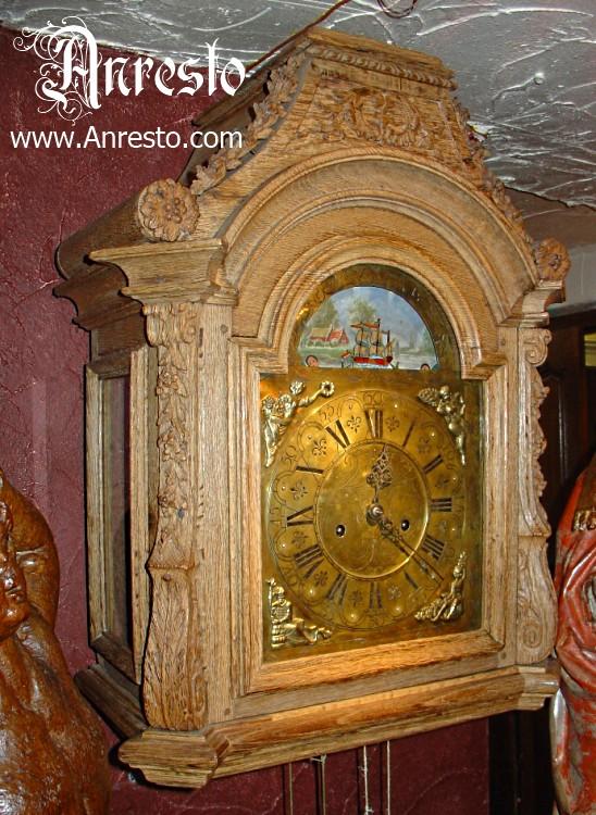 Antwerpse kap klok