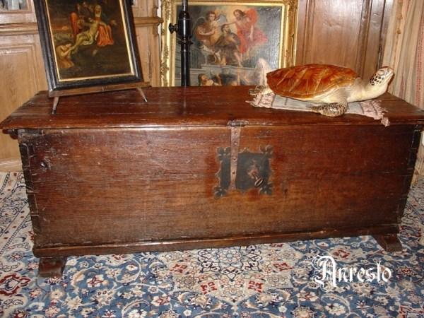 Ref. 39 - Vlaamse koffer