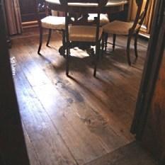 Ref. 14 – Handmatig verouderde plancher