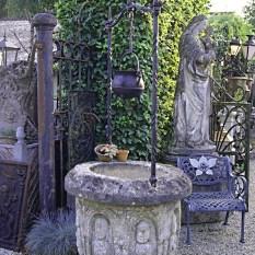 Ref. 14 – Romaanse waterput 17de eeuws