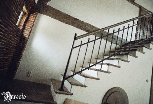 Ref. 06 – Landelijke Zuid - Franse trap