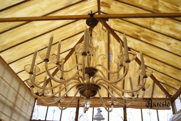 Hanglamp murano