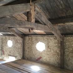 Ref. 38 - Antieke bouwmaterialen, oude historische bouwmaterialen