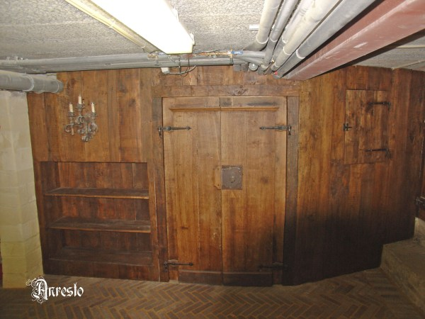 Ref. 48 - Antieke bouwmaterialen, oude historische bouwmaterialen