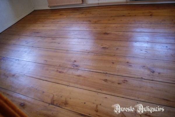 Ref. 37 - Oude antieke houten vloeren, oude houten vloeren