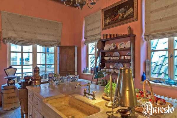 Ref. 38 – Interieur inrichting keuken
