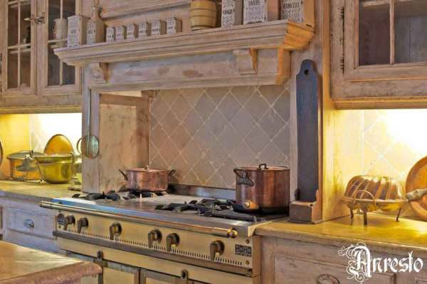 Ref. 39 – Interieur inrichting keuken