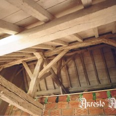 Ref. 13 – Antieke bouwmaterialen, oude historische bouwmaterialen