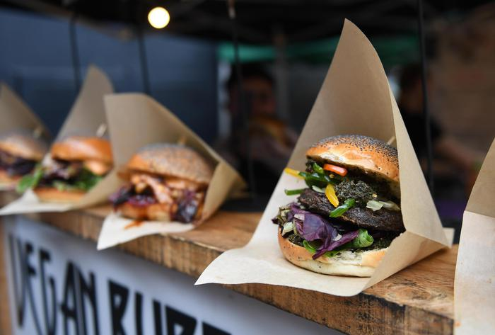 Ue al bivio sul futuro dell'hamburger 'vegetale' - Terra & Gusto