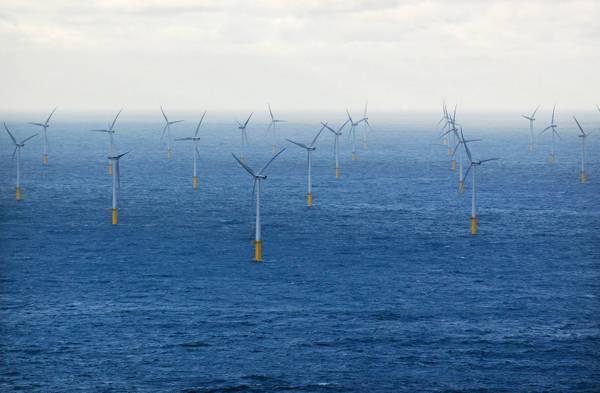 Al via rete offshore per 10 paesi Ue in Mare Nord