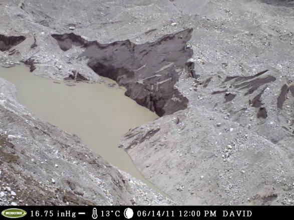 Ghiacciaio Himalaya si scioglie, sos per effetto diga