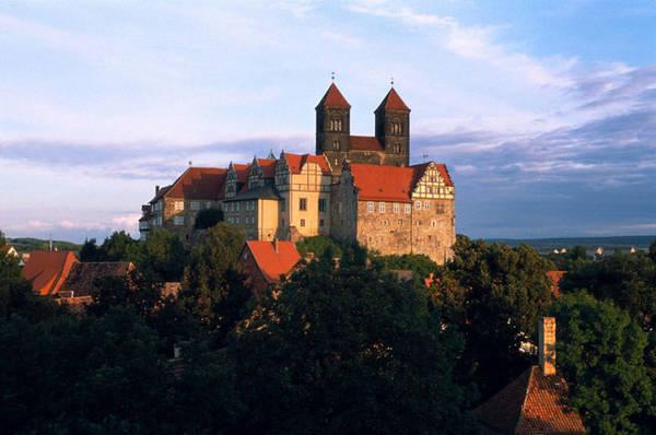 Quedlinburg, patrimonio Unesco (Foto: Eric Eichberger)