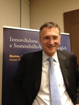 Mauro Ferrari, esperto mondiale di nanomedicina