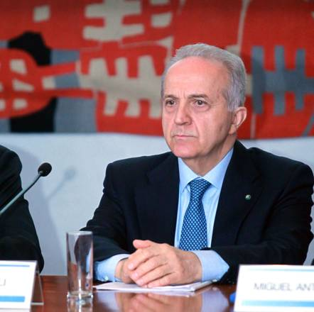 L'a.d. del Gse, Nando Pasquali
