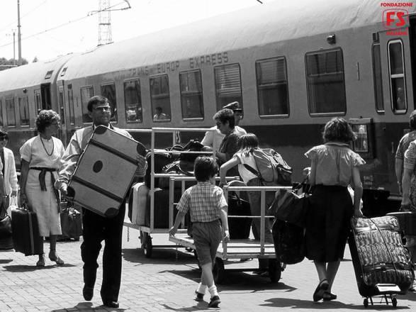 Bildergebnis für Stazione di Rimini (1984)
