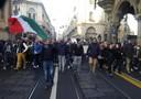 Protesta di Forconi non si arresta