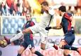 Genoa-Roma 0-1 © ANSA