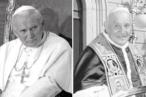 Salva Roma: Marino, a rischio santificazione due Papi (ANSA)