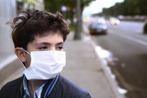 Ministro Grillo, 'basta morire di mal d'aria nella Pianura padana. Parte tavolo con le Regioni' (ANSA)