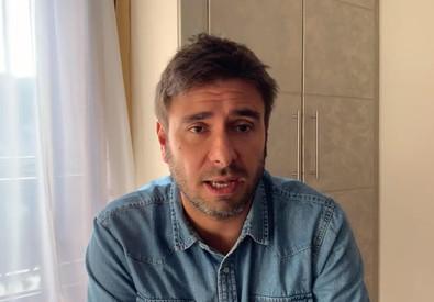 Alessandro Di Battista (ANSA)