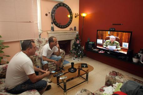 Distensione fra America e Cuba