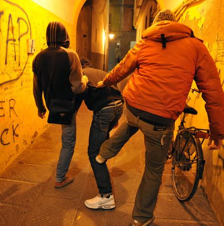 Rapporto sul bullismo dell'Istat (archivio) © ANSA