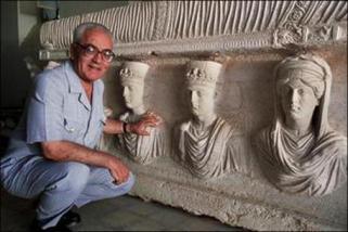 Musei, L'Italia sceglie direttori stranieri e Isis decapita il capo dei siti di Palmira