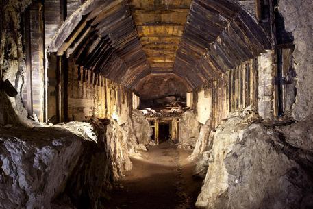 Polonia, scoperto treno d'oro nazista
